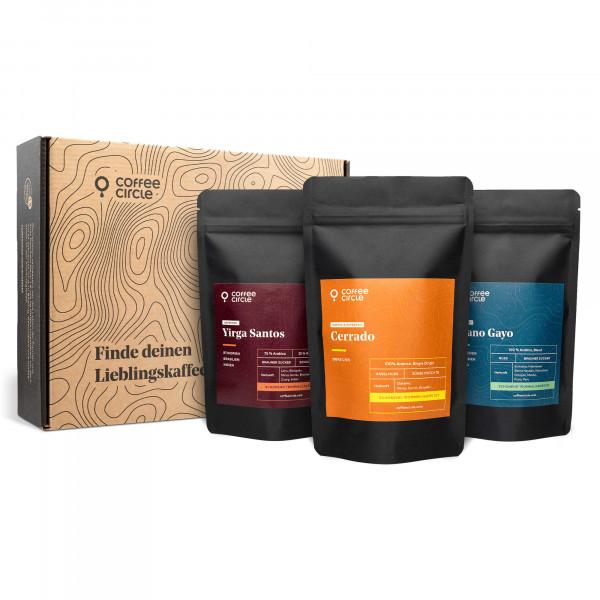 Espresso Probierpaket Mini