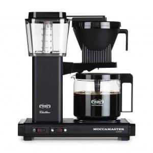 Moccamaster KBG 741 AO - Filterkaffeemaschine
