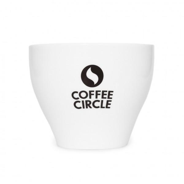 Cupping Bowl mit Coffee Circle Logo