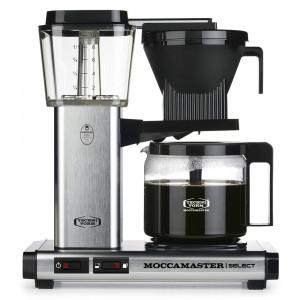 Moccamaster KBG Filterkaffeemaschine