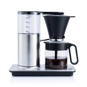 Wilfa Classic CMC-100S - Filterkaffeemaschine - silber