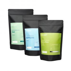 Filterkaffee Limited Edition Set