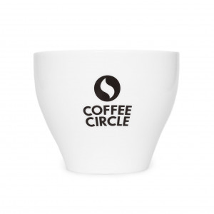 Cupping Bowl mit Coffee Circle Logo