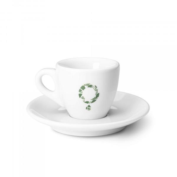 Coffee Circle Espresso Tasse