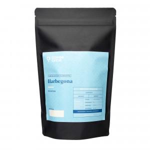 Harbegona Kaffee