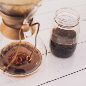 Kaffee für Cold Brew im Set