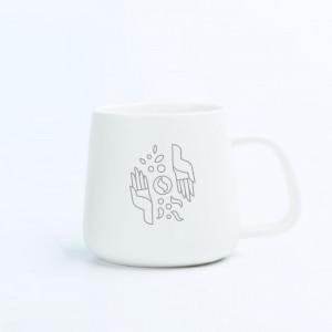 Filterkaffee-Tasse Limited Edition
