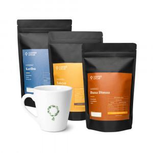 Filterkaffee Probierset