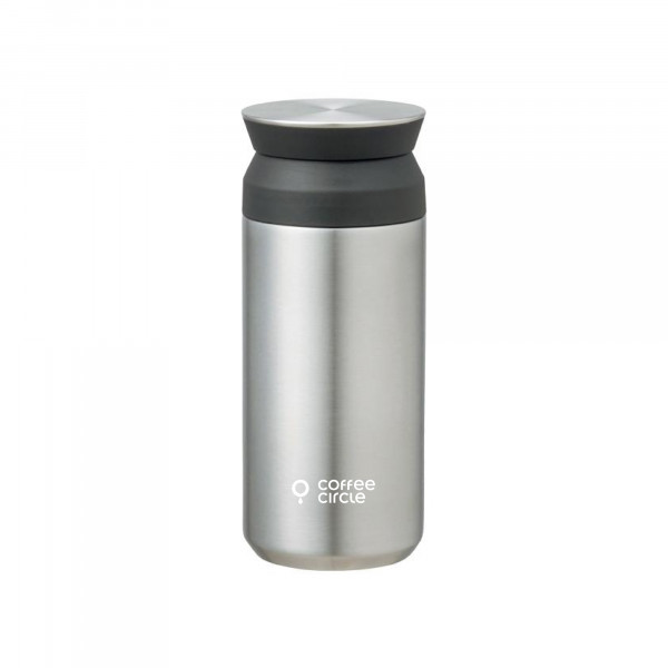 Coffee Circle Travel Tumbler - 350 ml