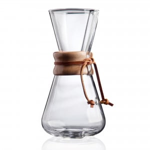 Chemex Kaffeekaraffe