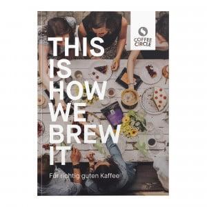 Kaffeewissen Buch