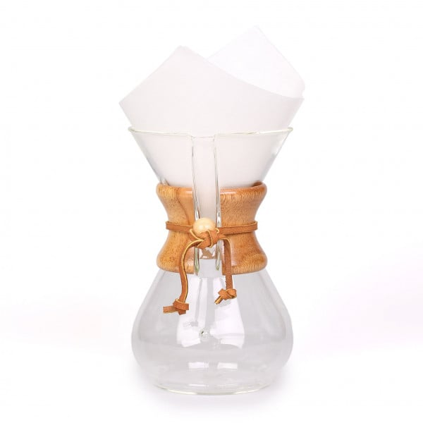 Chemex-Filter für 6, 8 und 10 Tassen-Karaffe