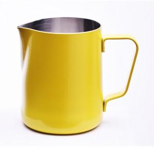 JoeFrex Milchkännchen 350ml gelb