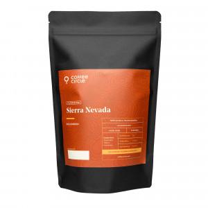 Sierra Nevada Kaffee