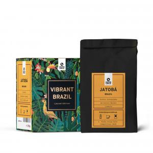 Jatobá Kaffee