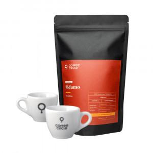 Espresso Tassen & Espresso im Set